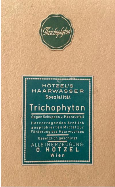 Hötzels-Haarwasser-Saeta